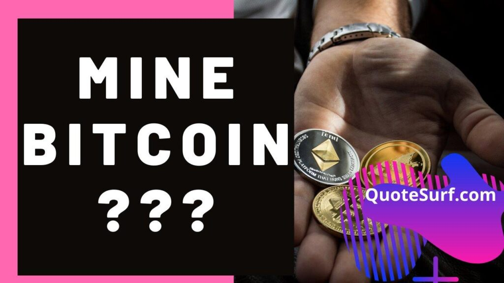 How-Long-Does-It-Take-To-Mine-A-Bitcoin images