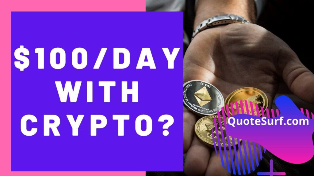 How-To-Make-Money-Buying-And-Selling-Cryptocurrency images