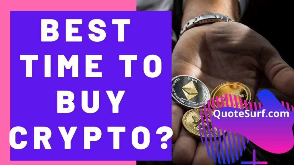 When-Is-The-Best-Time-To-Buy-Cryptocurrency images
