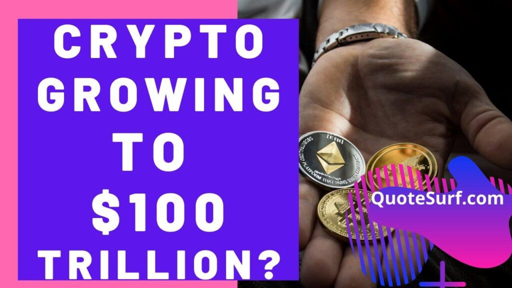 Where Do You See The Cryptocurrency Industry Growing images