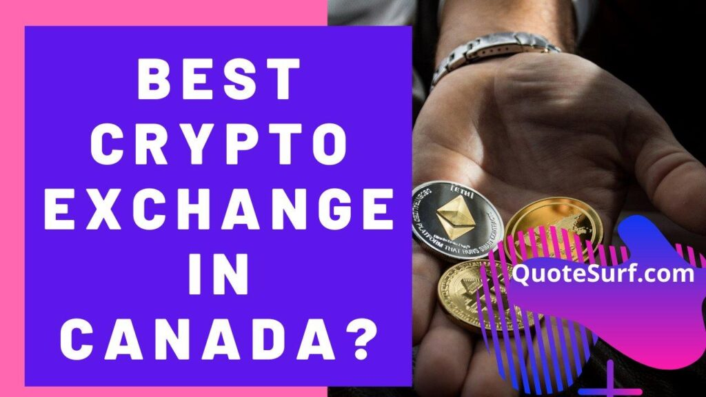 What Is The Best Crypto Exchange In Canada images
