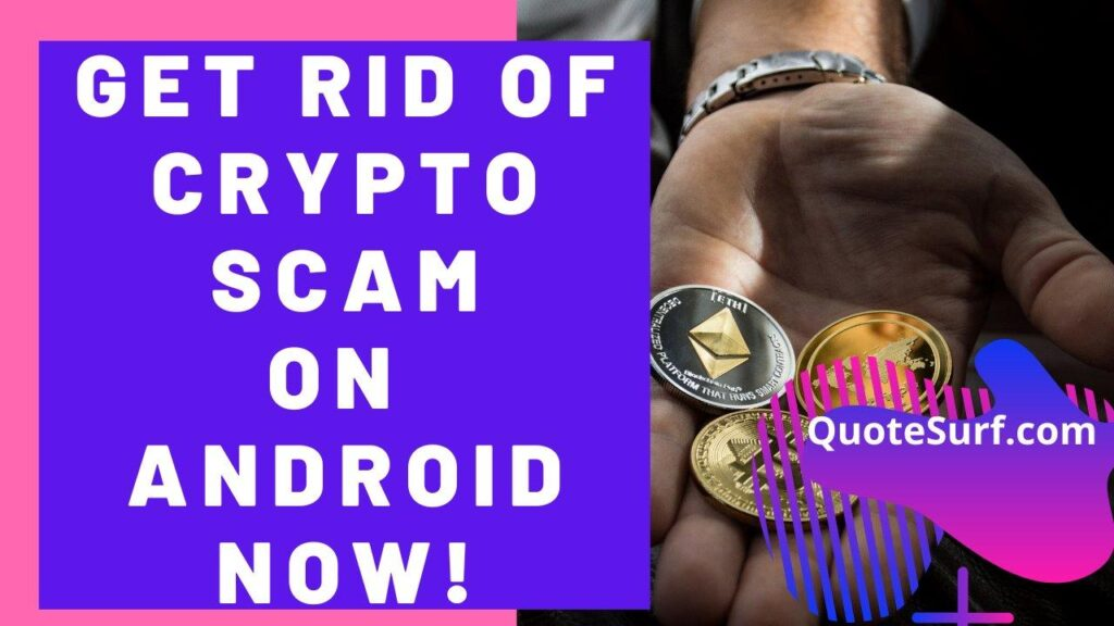 How To Get Rid Of Crypto News On Android images